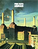 Various PINK FLOYD ANIMALS PVG