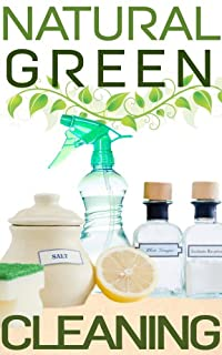 (FREE on 6/30) Natural Green Cleaning: How To Organize, Clean, And Keep Your Home Spotless Without Toxic Cleaners by Ben Night - http://eBooksHabit.com