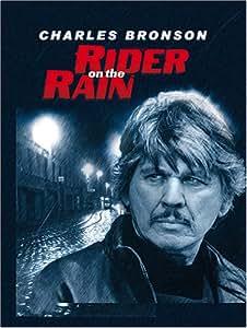 Rider on the Rain