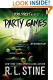 Party Games (Fear Street)