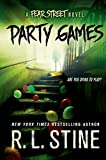 Party Games: A Fear Street Novel