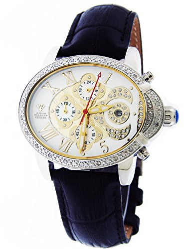 Aqua Master AM-oval - Reloj de pulsera mujer