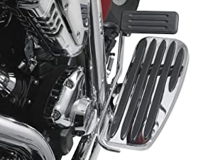 Kuryakyn 7020 Floorboard Cover for Yamaha V Star by Kuryakyn