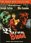 Baron Blood (Widescreen)