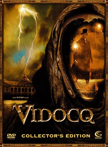 Vidocq (Limited Collector's Edition) [Limited Edition] [2 DVDs]