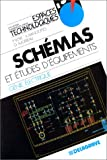 echange, troc Pierre Boye - Schémas et études d'équipements: Génie électrique