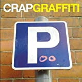 Crap Graffitiby Adam Elliott