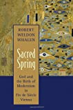 img - for Sacred Spring: God and the Birth of Modernism in Fin de Si cle Vienna book / textbook / text book