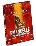 Emmanuelle et les derniers cannibales - Version Intégrale [Version intégrale]