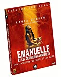 echange, troc Emmanuelle et les derniers cannibales - Version Intégrale