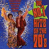 Various Artists UK No.1 Hits of the 70's Greatest Hits 1970s