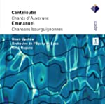 Canteloube: Chants D'Auvergne [1&2] &...