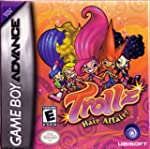 Trollz Hair Affair - Game Boy Advance