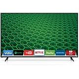 "VIZIO D70-D3 D-Series 70"" Class Full Array LED Smart TV (Black)"