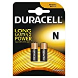 by Duracell  (127)  Buy new:  £3.99  £1.43  77 used & new from £0.01