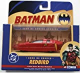 Batman Redbird Die Cast Car 1/43 Scale