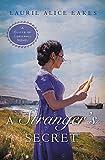A Strangers Secret (A Cliffs of Cornwall Novel)