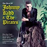 The Very Best Of Johnny Kidd & The Piratesby Johnny Kidd