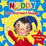 Noddy Look and Learn (1) - Shapes: Sh...