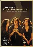 Wagner - Das Rheingold / Zagrosek, Probst, Schuster, Indridadottir, Ruuttunen, Stuttgart