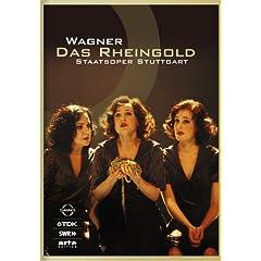 Das Rheingold [DVD] [Import]