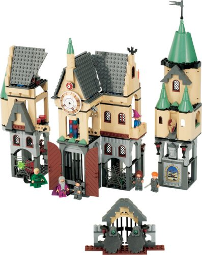 LEGO Harry Potter 4757: Hogwarts Castle