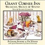 Grant Corner Inn: Breakfast & Brunch...