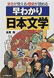 早わかり日本文学—文化が見える歴史が読める (文化が見える・歴史が読める)