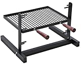 Rome's 130 Adjustable Surface Cooking Grate, 20-Inch X 15-Inch ;P#H54E154 2345TSW250338