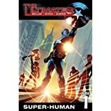 Ultimates - Volume 1: Super-Humanpar Bryan Hitch