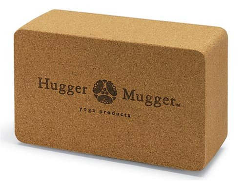 fast metabolism diet products, Hugger Mugger Cork Yoga Block