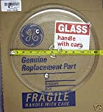 GE Microwave Glass Tray