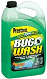 Prestone Bug Wash Washer Fluid