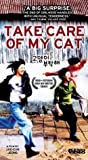 echange, troc Take Care of My Cat [VHS] [Import USA]