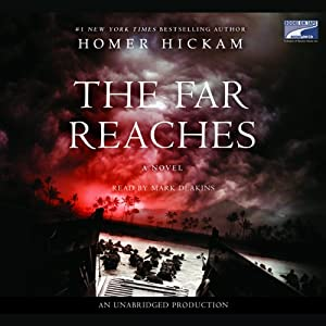 The Far Reaches | [Homer Hickam]