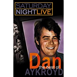 SNL - Best of Dan Aykroyd movie