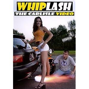 Whiplash - The Carlisle Video movie