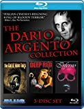 The Dario Argento Collection [Blu-ray] (Sous-titres français)