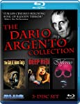 The Dario Argento Collection [Blu-ray...