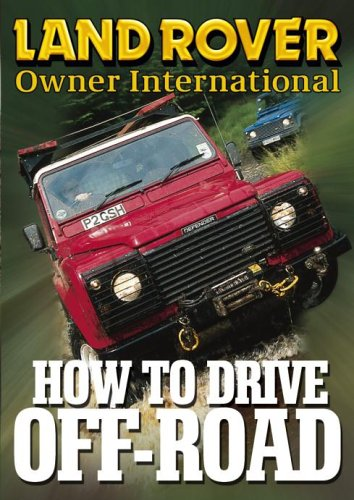 How To Drive Off Road [DVD]