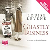 Ghastly Business | [Louise Levene]