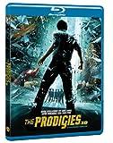 Image de The Prodigies - Blu-ray 3D active (fourreau avec effet lenticulaire)