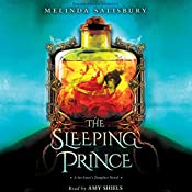 The Sleeping Prince: The Sin Eater's Daughter, Book 2 | Melinda Salisbury