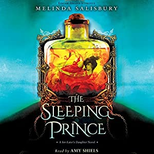 The Sleeping Prince Audiobook