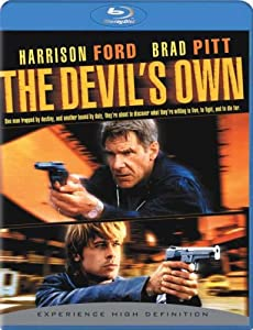 The Devil's Own [Blu-ray] [UK Import]