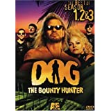 Dog the Bounty Hunter: Seasons 1-3by Duane 'Dog' Chapman