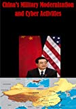 img - for China's Military Modernization and Cyber Activities book / textbook / text book
