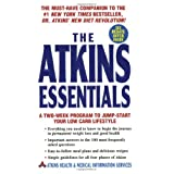 The Atkins Essentials: A Two-Week Program to Jump-start Your Low Carb Lifestyle ~ Atkins Health &...