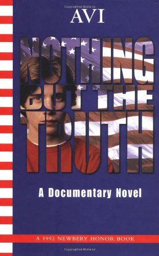 nothing but the truth by avi teen book review of fiction nothing but the truth by avi