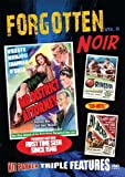 Forgotten Noir 8: Mr District Attorney / Ringside [DVD] [Region 1] [US Import] [NTSC] noir